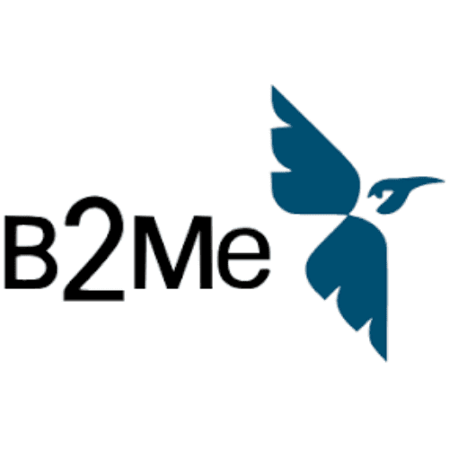 B2ME - Vanessa Geraghty Vivacity Marketing