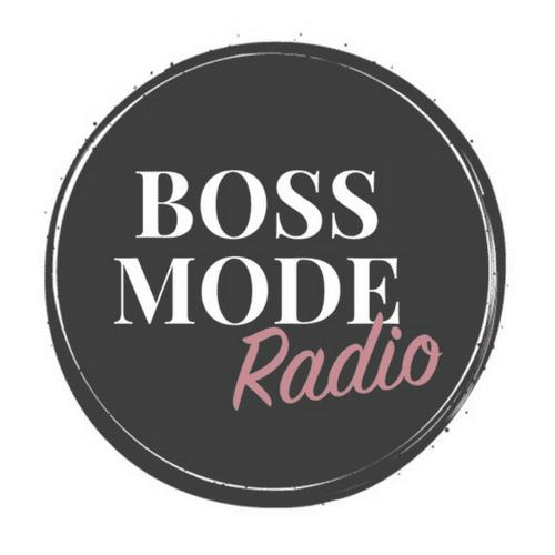 Boss Mode Radio Interview - Vanessa Geraghty Vivacity Marketing