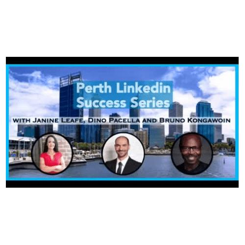 Perth LinkedIn Success - Vanessa Geraghty Vivacity Marketing