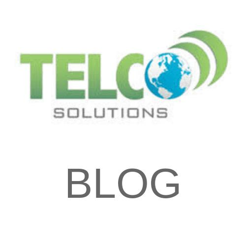 Telco solutions blog featuring Vanessa Geraghty