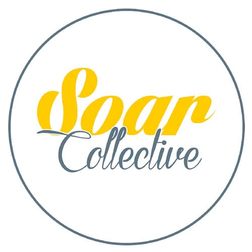 Soar Collective - Featuring Vanessa Geraghty Vivacity Marketing