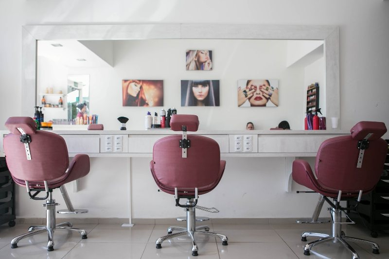 Here's what to include in a beauty salon marketing plan