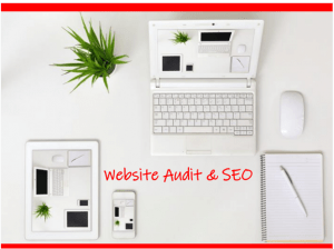 Website Audit and SEO