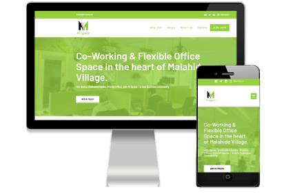 MSpace Malahide client of Vivacity Marketing